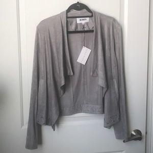 Women's Grey Jacket